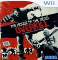 The House Of The Dead- Overkill