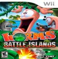Worms - Battle Islands