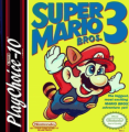 Super Mario Bros 3 (PC10)
