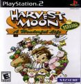 Harvest Moon - A Wonderful Life - Special Edition