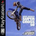 Jeremy Mcgrath Supercross 2000 [SLUS-00832]