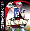 Nfl Gameday 2003 [SCUS-94665]