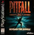 Pitfall 3D Beyond The Jungle [SLUS-00254]