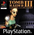 Tomb Raider 3 Adventures Of Lara Croft [SLUS-00691]