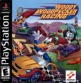 Woody Woodpecker Racing [SLUS-01188]
