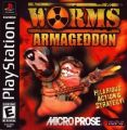 Worms Armageddon [SLUS-00888]