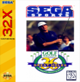 36 Great Holes Starring Fred Couples 32X