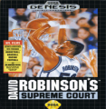 David Robinson's Supreme Court