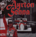 Ayrton Senna Racing (Nigel Mansell's Racing Hack)