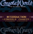 Console World - Mar. '94 Charts (PD)