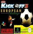 Kick Off 3 - European Challenge