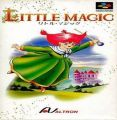 Little Magic (Beta)
