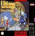 Ultima - Runes Of Virtue 2 (Beta)