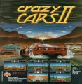 Crazy Cars II (1989)(Proein Soft Line)[48-128K][re-release]