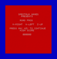 Road Frog (1983)(Spectrum Games)[16K]